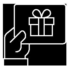 Icona Giftcard
